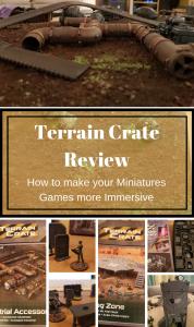Terrain Crate review